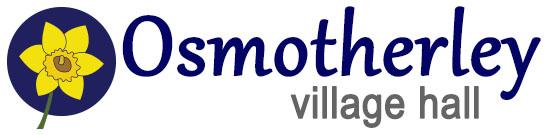 Osmotherley Village Hall